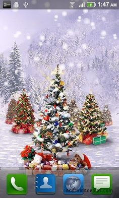 Christmas Day Wallpapers Hd Download Free 1080p Happy