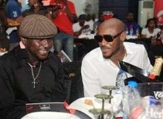 News: I have instituted a law suit against 2face for singing my song Let sombody love you without my permission  Blackface
