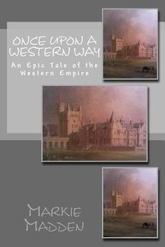 Another 5* review! Once Upon A Western Way