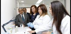 Inauguran en Ovalle moderno laboratorio para analizar agua potable - BioBioChile