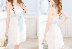 ♡ party dress ♡   from dresslink   $5.20   pls don't remove