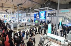 Hannover Messe 2017 - Polish guide and information