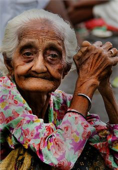Would love a conversation with this wonderful soul........ by TIMOR ISLAND LIFE INDONESIA, via Flickr