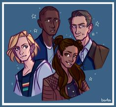 I'm so ready Doctor Who Fan Art, Face Of Boe, 13th Doctor, Torchwood, Time Lords, Dr Who, New Series, Superwholock, Bad Wolf