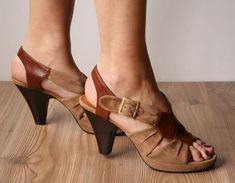 Heels by Chie Mihara