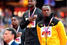 ¡Controversial despedida! Usain Bolt dijo adiós a las competencias #Atletismo #Deportes