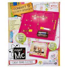 Project MC2 Circuit Board Room Light : Target