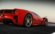 Ferrari F70 #CarFlash