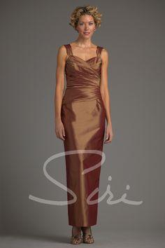 71feea4ec078 Anna Mangnani gown available at Carrie Karibo Boutique Cincinnati, Ohio  www.carriekaribo.com