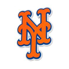 New! New York Mets Magnet 3D Foam Special Order #NewYorkMets