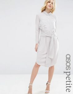 375eed9670 Discover Fashion Online Gypsy Chic, Silver Dress, Midi Shirt Dress,  Jeggings, Asos