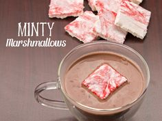 Check out this American Lifestyle Magazine blog post! Enhance Your Hot Chocolate with Minty Marshmallows