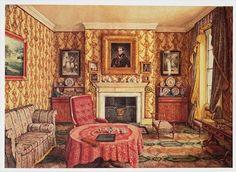 LoveTravelEngland - British Cottages and Castles