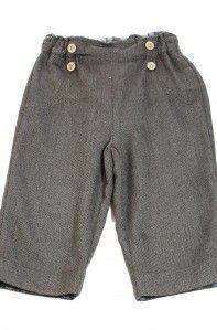 lasse-pant Bermuda Shorts, Retro, Craft, Tips, Pants, Design, Women, Fashion, Trouser Pants