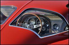 1963 Chevrolet Corvette Split Window Coupe  327/360 HP, 4-Speed
