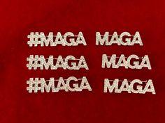 MAGA! Royal Red, Jewels, Bijoux, Gemstones, Jewlery, Jewerly, Jewelry, Gems