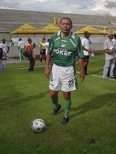 El eterno capitan Miguel Escobar - Deportivo Cali