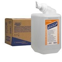 Sapun antibacterian spuma Kimberly Clark 6341, ideal pentru spatiile medicale