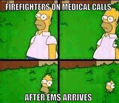 It S Okay I M An Emt On Pinterest Paramedics Ems