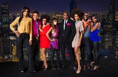 Chicagolicious - Cast