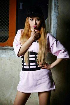 Kim miso kkpp
