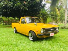 Sunny Truck Nissan Sunny, Mini Trucks, Transportation Design, Jdm, Sunnies, Compact, Projects, Vintage, Pickup Trucks