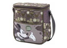 Disney Mickey Mouse Green Camo Camouflage Baby Mini Diaper Tote Bottle Bag New | eBay