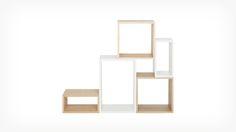 Rangement ModBox Tobi - Petite   EQ3 Modern Furniture