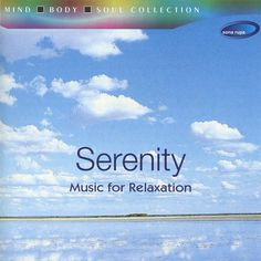 #Serenity - #Music for #Relaxation is yet another step forward in the direction of #thematicmusic.  Music Composed and Arranged by #AshitDesai.
