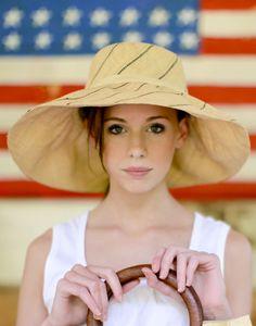 kentucky derby hat?