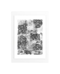 """""""PEEK"""" - Art Print by Emine Ortega in beautiful frame options and a variety of sizes."""