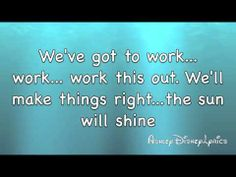 High School Musical - Work This Out - YouTube