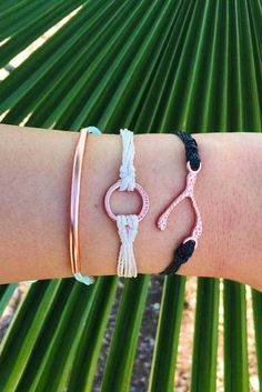 Rose Gold Charms | Pura Vida Bracelets