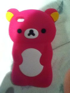 I pod case:) :) i-phone-i-touch-and-i-pad