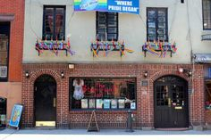 Stonewall Inn may become a national park site, honoring LGBT history - Gay Lesbian Bi Trans News Archive - Windy City Times Stonewall Inn, Stonewall Riots, Lesbian, Gay, Lgbt History, Kirsten Gillibrand, Human Rights Campaign, Lgbt Rights, Lgbt Community