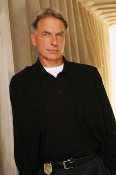 "Mark Harmon (as Leroy Jethro Gibbs) in ""Navy NCIS: Naval Criminal Investigative Service"" (TV Series)"