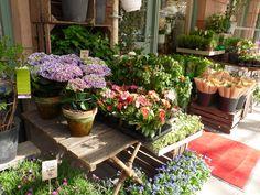 florist stockholm central