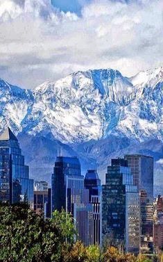 Google+ Santiago de Chile