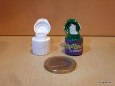 Blog personal que trata sobre las miniaturas y casas de muñecas, además de otras manualidades y cosas varias.