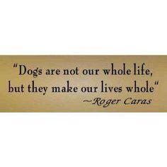 Dog Quotes - Quotation Inspiration