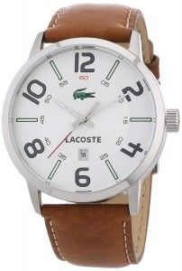 Lacoste #watches #fashion #style