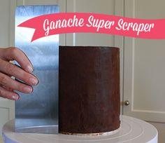 Ganache Super Scraper SMALL