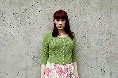 Hetty Knitting Pattern