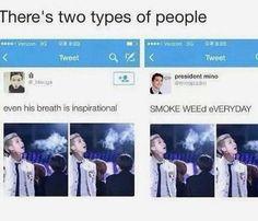 Me😂 I am both