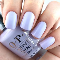 OPI Fiji Polly Want a Lacquer Swatches and Review