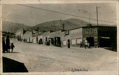 Potrerillos, 1930