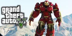 Informática Sin Limites: Rockstar aclara su postura sobre los mods