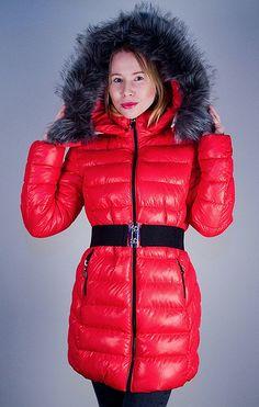 Hooded Winter Coat, Puffy Jacket, Down Coat, Raincoat, Jackets For Women, Winter Jackets, Fur, Hoodies, Parka