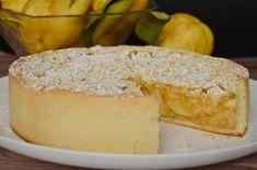 Citromhab Vanilla Cake, Camembert Cheese, Minden, Dairy, Food, Essen, Meals, Yemek, Eten