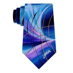 b467606fe339 Men's Jerry Garcia Silk Tie & Collector's Pin Set, Jerry Garcia Ties,  Satin